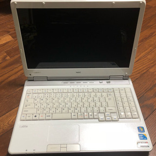 NEC パソコン ジャンク
