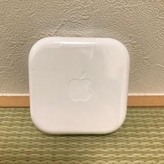 iPhone専用イヤフォン