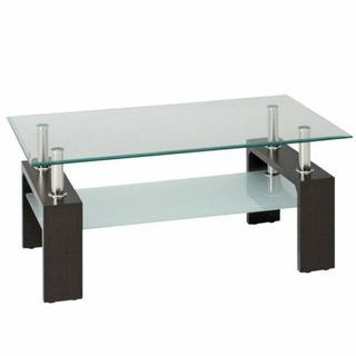 ローテーブル お洒落 テーブル最終値下げ 。早く売りたいのでお願...