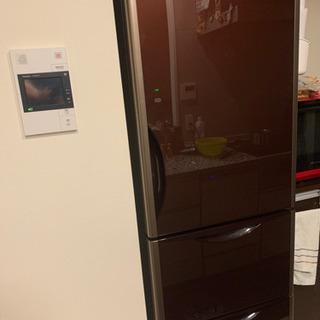 最終値下げ 8年保証付き 日立 ▪️冷蔵庫▪️ R-S3800H...