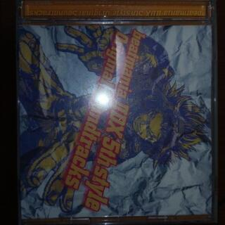 BEATMANIA ⅡDX 5TH STYLE Original...
