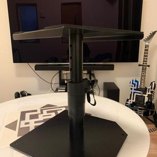Dicon Audio SS-032 卓上モニタースピーカースタンドペアの画像