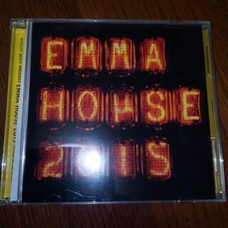 EMMA HOUSE 2015 2枚組