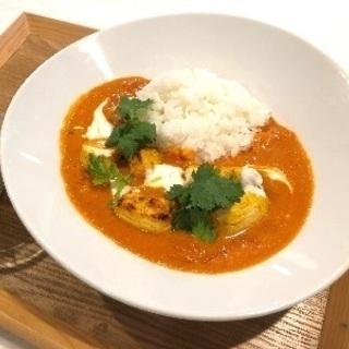【1月25日(土)、限定3名】インド料理の基本、スパイスの色々一...