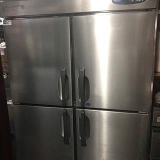 ホシザキ業務用冷凍冷蔵庫2016年製