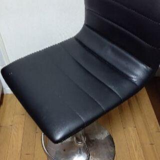 カウンター椅子調整可能☆カウンターキッチンチェアー