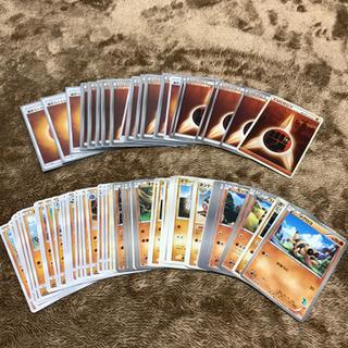 『ポケモンカード』属性別モンスター&エネルギーカード