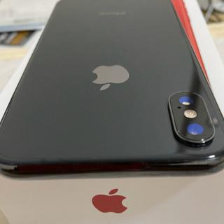 iPhone X 64 GB Simロック解除済 Sim フリー