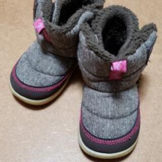 イフミー 14.5㎝ ブーツ