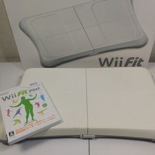 無料。0円。任天堂 バランスWiiボード Nintendo RV...