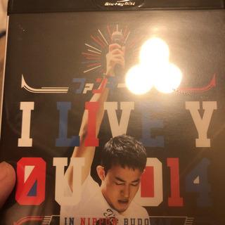 ファンキー加藤/I LIVE YOU 2014 in 日本…