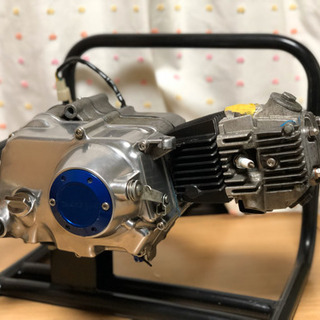 モンキー、ゴリラ、シャリー、ダックス、4ミニ横型エンジン組立致します。