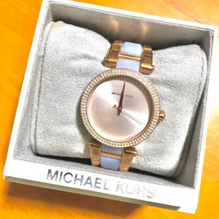 MICHAEL KORS 腕時計