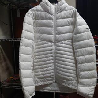 ランバード  ダウンジャケット(ホワイト)L