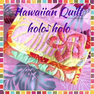 ハワイアンキルト教室