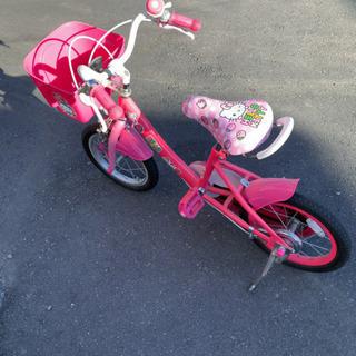 子供用自転車 14インチ 女の子