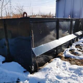 ☆ユニック車を排雪ダンプに!4t標準ユニックにて使用!金物アリ