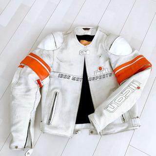バイク用ジャケット