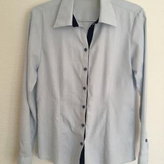 レディースシャツ 形態安定