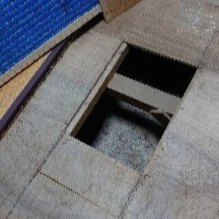 マイホーム修理 ⑮ 床下点検(ビデオチャットにてサポート)📱08...