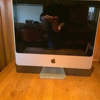 値下げしました!iMac 8年落ち?