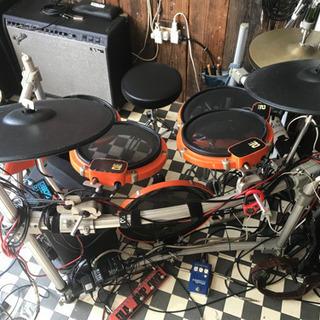 2box デジタルドラム(スウェーデン製)電子ドラム