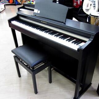 安心の6ヶ月保証付!河合楽器のデジタルピアノ「CN24」をご紹介!