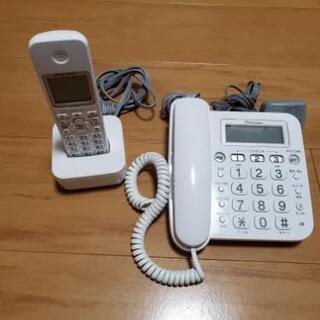 電話機 パイオニア中古