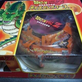 ドラゴンボール フィギアケース2種セット