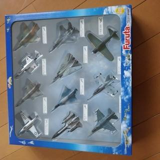 戦闘機シリーズ