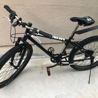 ファットバイク HUMMER