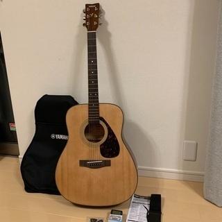 YAMAHA ヤマハ アコースティックギター セット F600