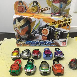 仮面ライダー鎧武 ドライバーセット
