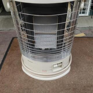 RINNAI(リンナイ)都市ガス用赤外線ストーブ