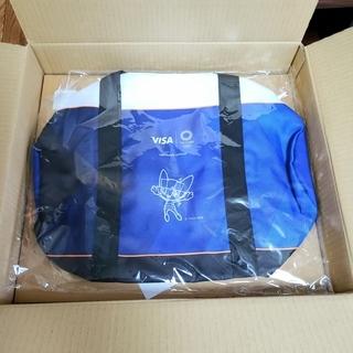 TOKYO 2020 オリンピック ドラムバッグ(非売品)