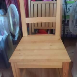 木製椅子 ダイニング