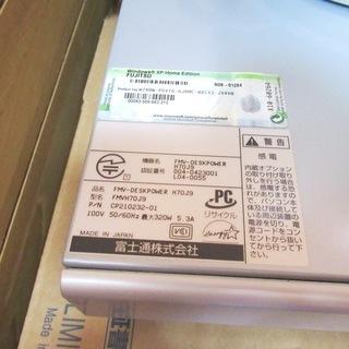 富士通 デスクトップPC - 福井市