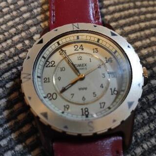 腕時計 TIMEX 程度良好