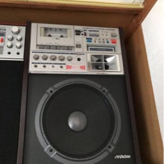 Victor ビクター 8トラ カセットテープ MODEL…