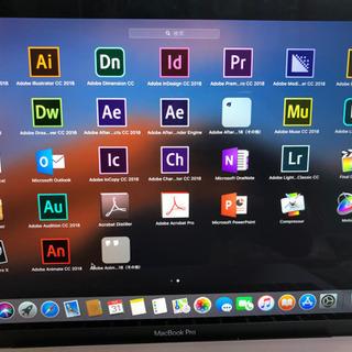 MacBook pro から抜き出したSSD