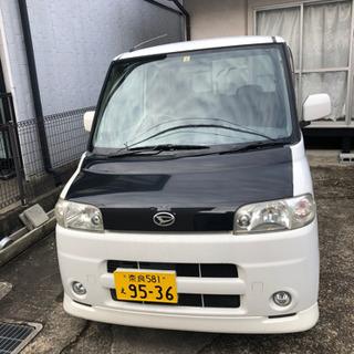 車検長め タント 関西 地デジナビ