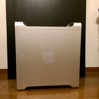 mac pro MA356J/A 完動品