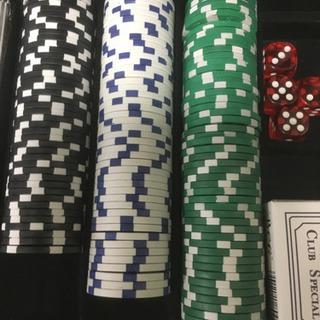 楽しくポーカーしませんか?