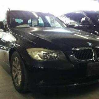 BMW320ツーリング    他車交換可能