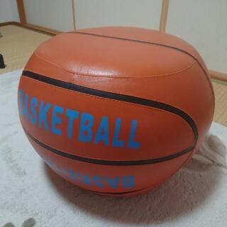 バスケットボール【椅子】