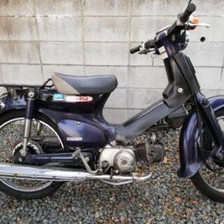 スーパーカブ 50cc AA01型
