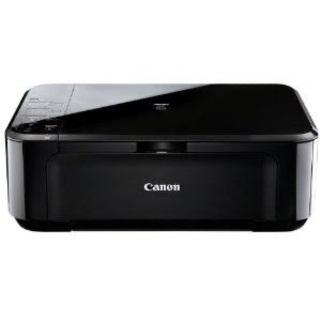 【本日のみ値下げ】Canonプリンター 無線