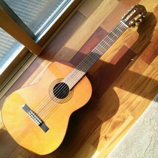 YAMAHA G-85D クラシックギター