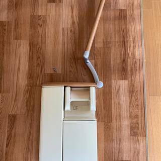 トイレ用手すり & ペーパーホルダー & 収納