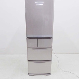 三菱電機 MITSUBISHI 5ドア冷蔵庫 MR-B42…